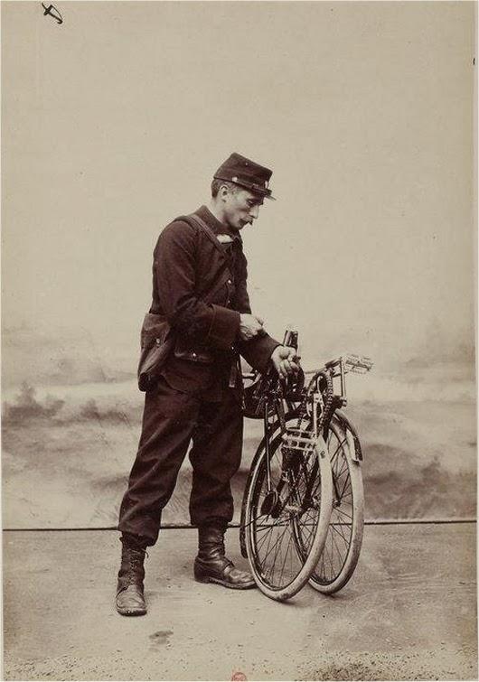 The Gladiator Folding Bicycle, 1896 (4)