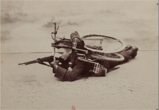 The Gladiator Folding Bicycle, 1896 (6)