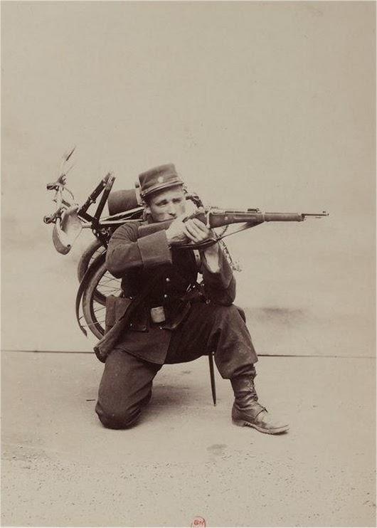 The Gladiator Folding Bicycle, 1896 (8)