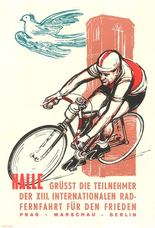 Peace Tour Bike Race