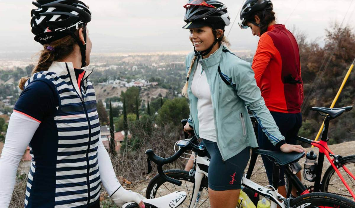 7163f7a033 Women in Cycling Advertising  Part 2 – It s all about the bike   jersey    shorts …