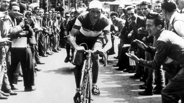 Le Tour De France: Stage 8 – Lourdes-Toulouse, 1948