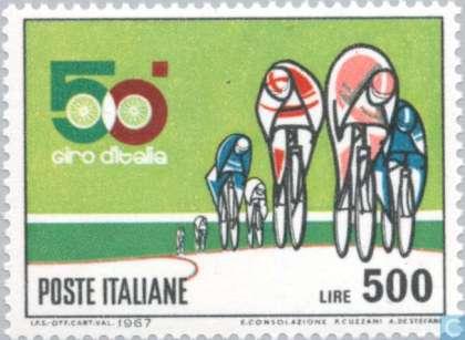 Italy 1967, Giro d'Italia
