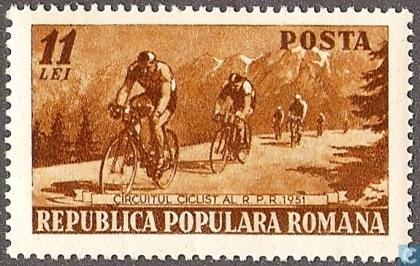 Romania 1951