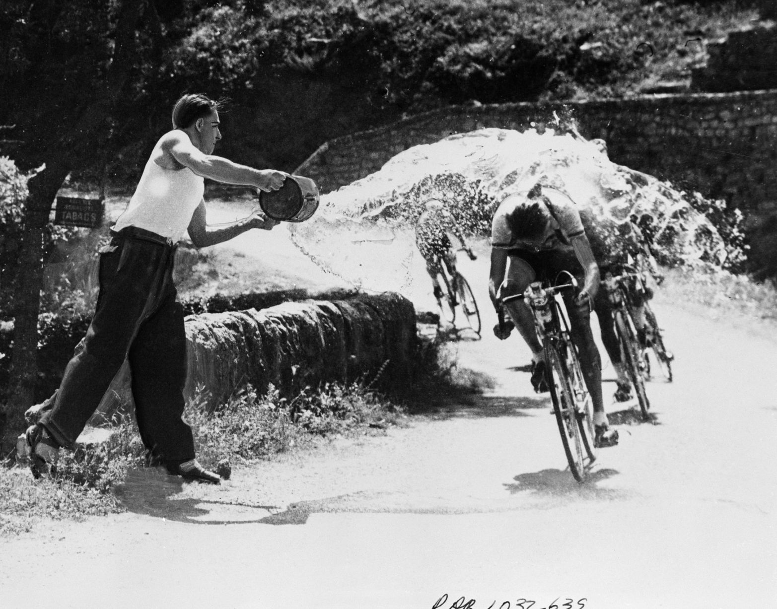 Le Tour de France: Rest Day 2 | Cycling History
