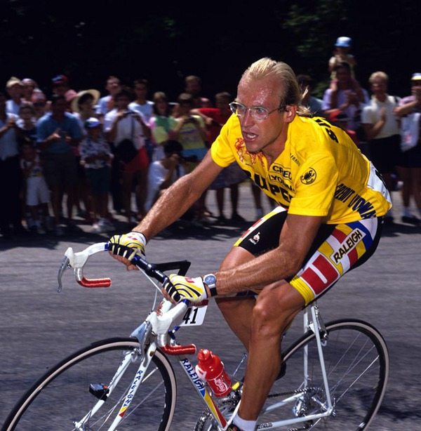 Le Tour de France: Stage 21 – Paris ITT, 1989