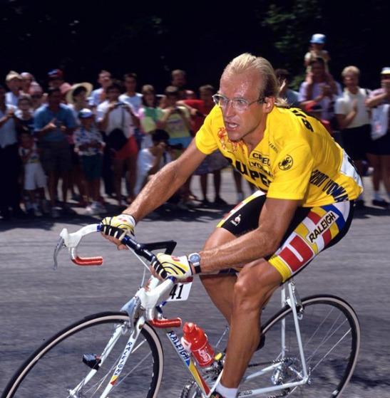 Laurent Fignon (1960-2010). Le Tour de France 1983, 1984 Il Giro d'Italia 1989 Milan San-Remo (1988, 1989) La Flèche Wallonne 1986 Critérium International 1982, 1990