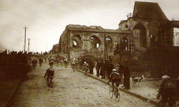 Le Tour de France: Stage 3 – Cherbourg-Brest, 1919 | Cycling History