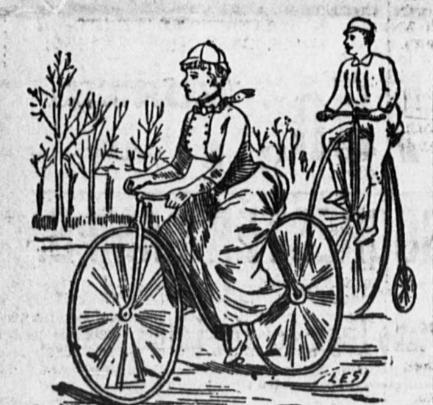 PaulineHallCycling