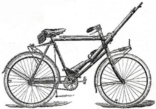Bicycle (Mark I)