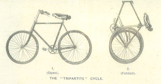 "The ""Tripartite"" Cycle"